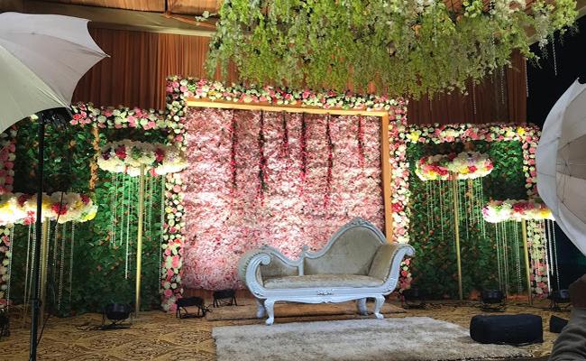 gardenia flower decorations