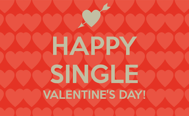 Valentine After Single