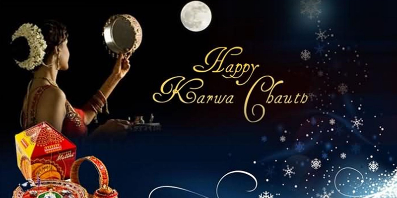 Things to do While Waiting for the Moon on Karwa Chauth