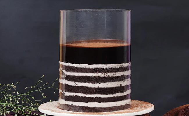 Chocolate Pull Me Up Cakes
