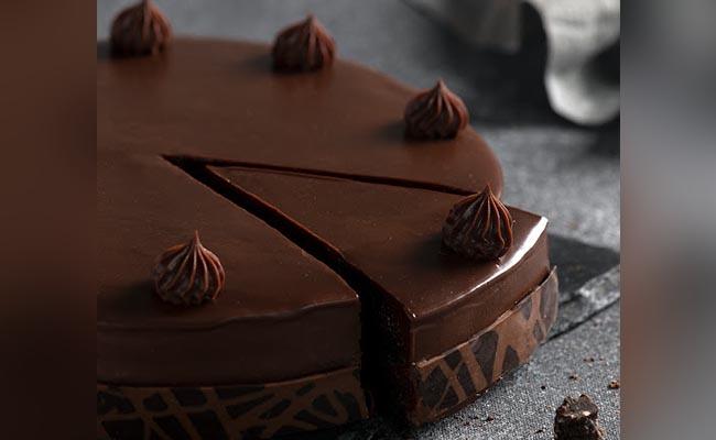 Belgian Chocolate Cakes