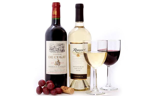 Wine membership