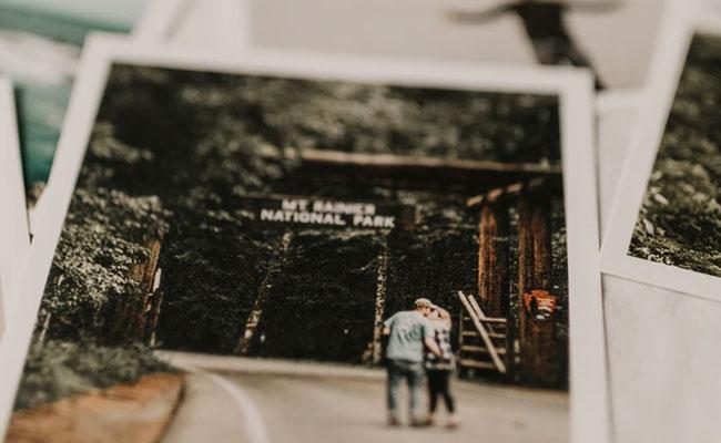 Photo Card For Boyfriend