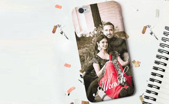 Photo Mobile Covers For Boyfriend