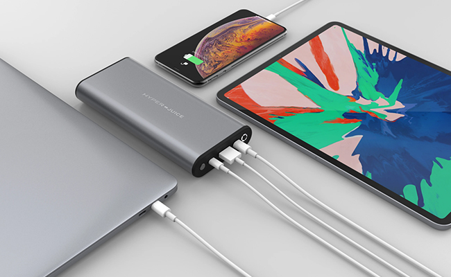 Portable Phone Charger/Power Bank