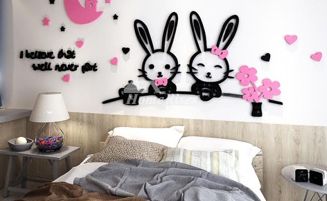 Personalised Wall Decor