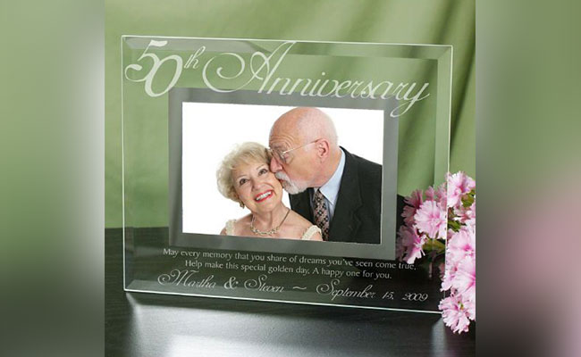 Memorable Photo Frame