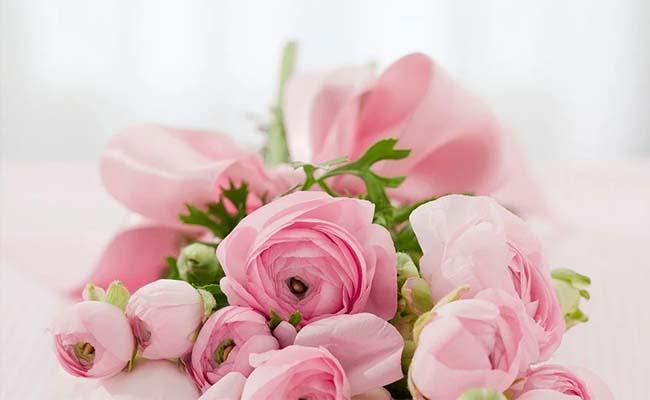 Send flowers too