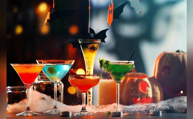 Cocktail Testing Night