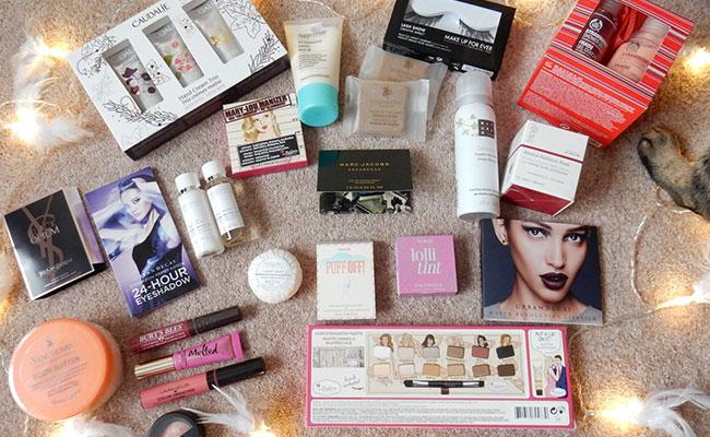 Beauty Products as Bhai Dooj Gift