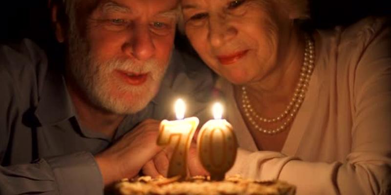 anniversary celebration ideas at home