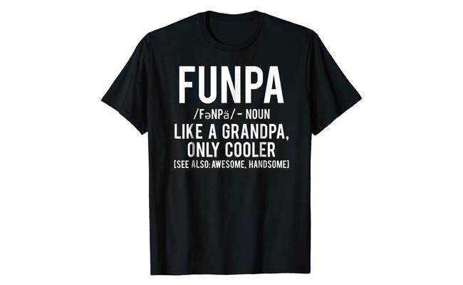 Funpa T Shirt