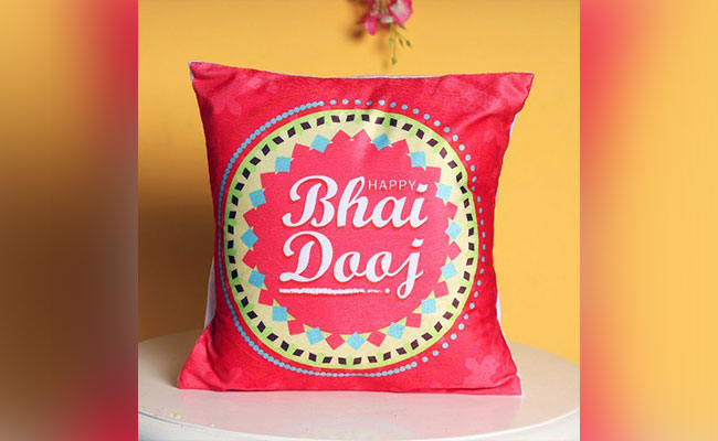 Personalised Bhai Dooj Gifts