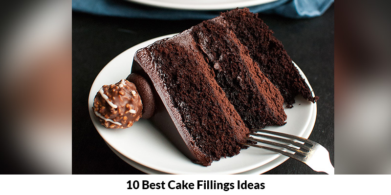 Cake Filling Ideas