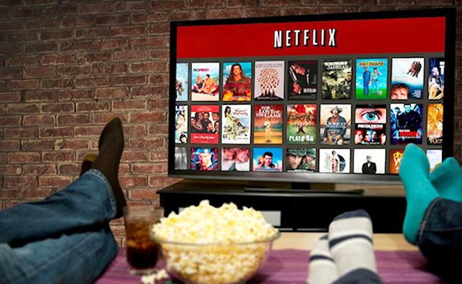 Netflix Night