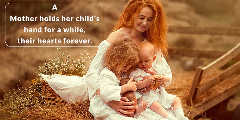 Motivational Quotes for Mothers