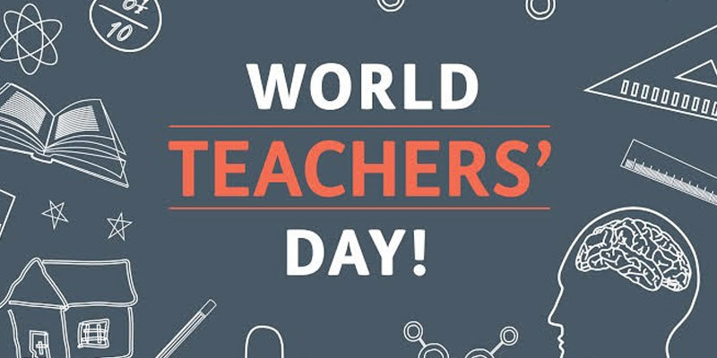 World Teachers Day History | World Teachers Day Theme