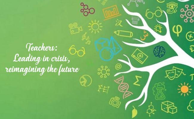 World Teacher's Day Date