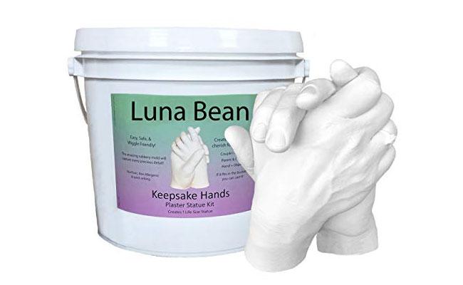 Hand Statue Molding Kit