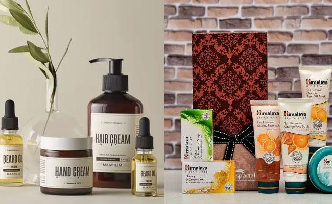 Grooming/Skincare Set