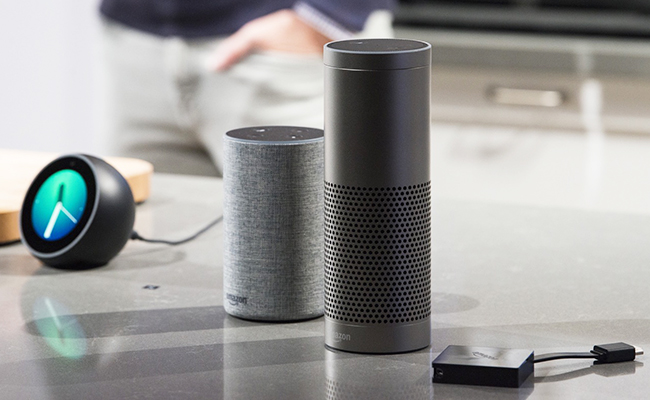 Smart Bluetooth Speaker/Assistant