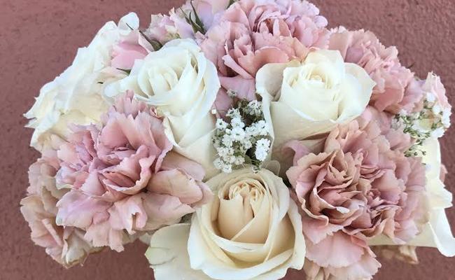 Carnation Floral Arrangement