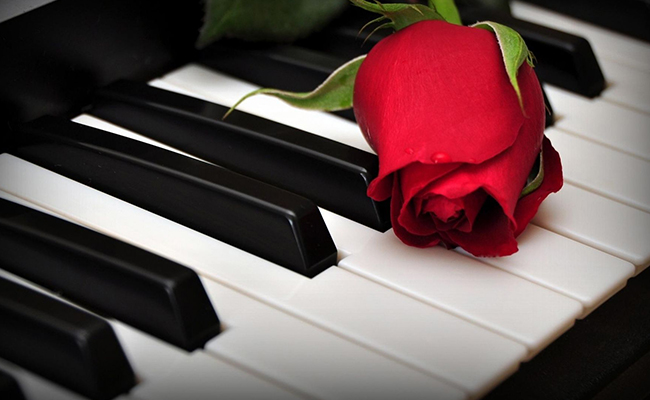 Celebrate World Music Day