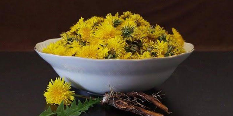 Flowers with Benefits for Hair Growth