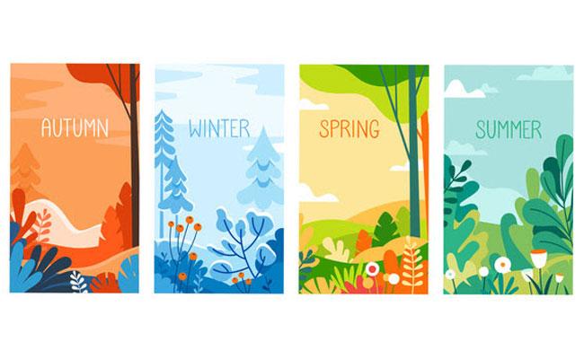 Myth- Seasons Do Not Matter
