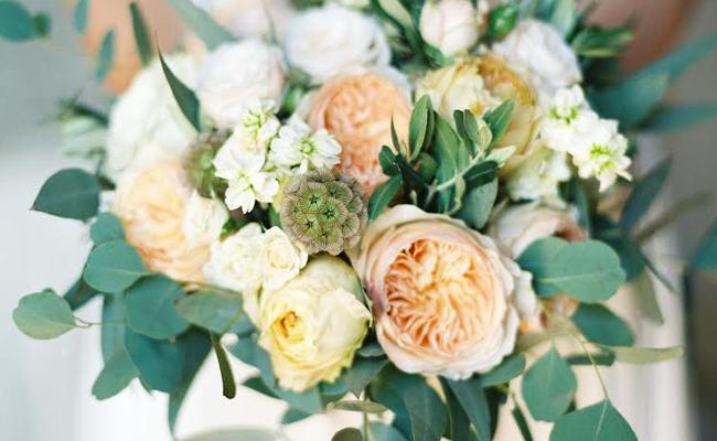 Ranunculus Floral Arrangement