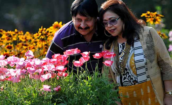 The Horticultural Show, Kolkata