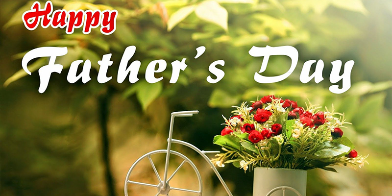 Why Send Flowers to Dad on Fathers Day