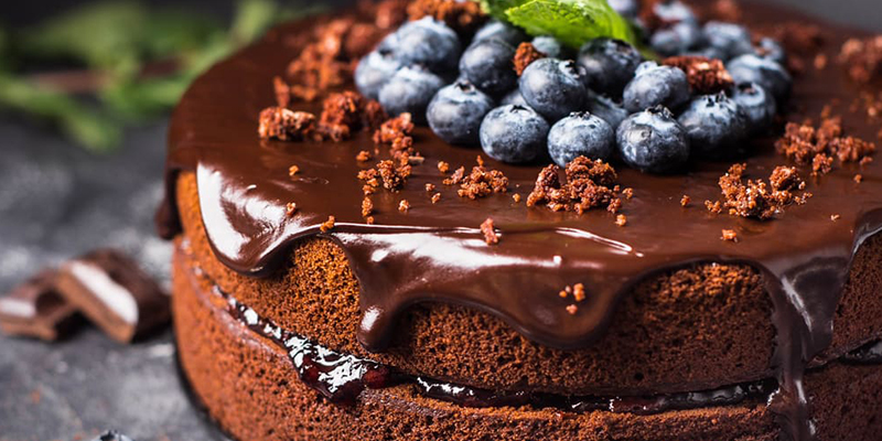 Cake Decoration Tips