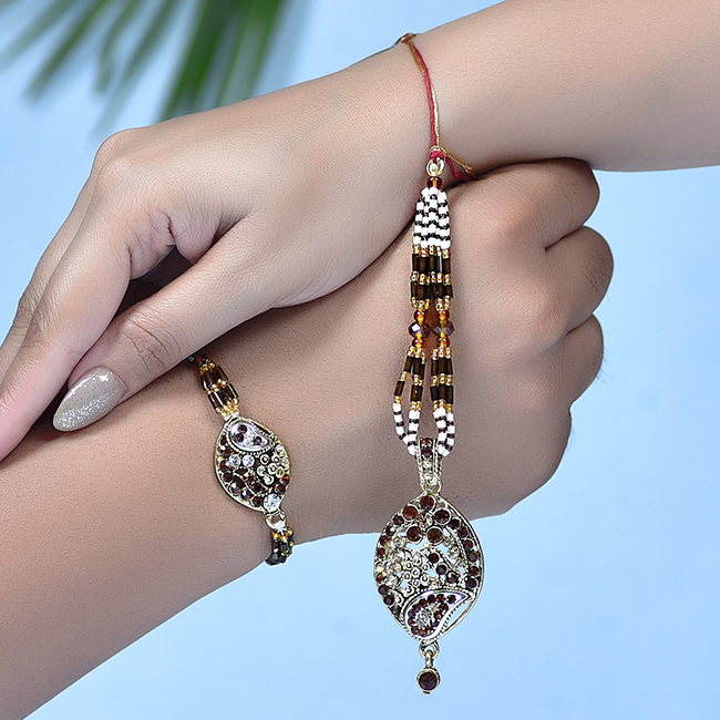 Plan Gift for Your Sister on Rakhi