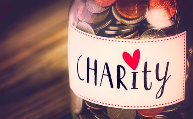 Charity on the Name
