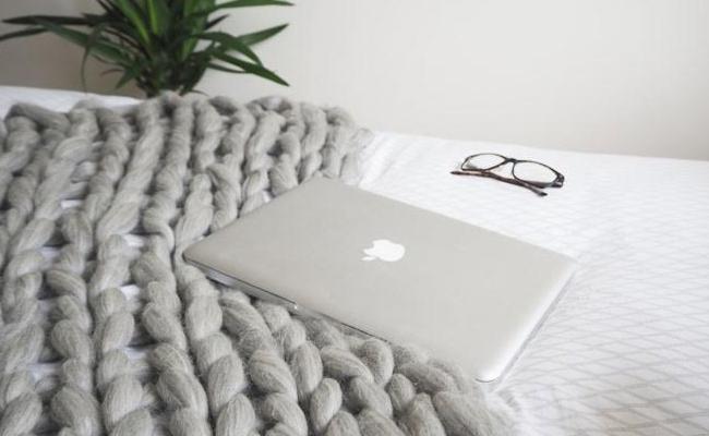 Chunky Blanket