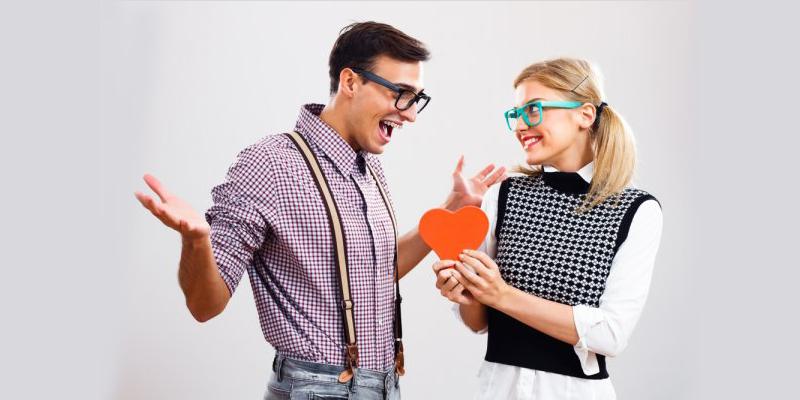 Coolest Gift Ideas for a Nerdy Boyfriend