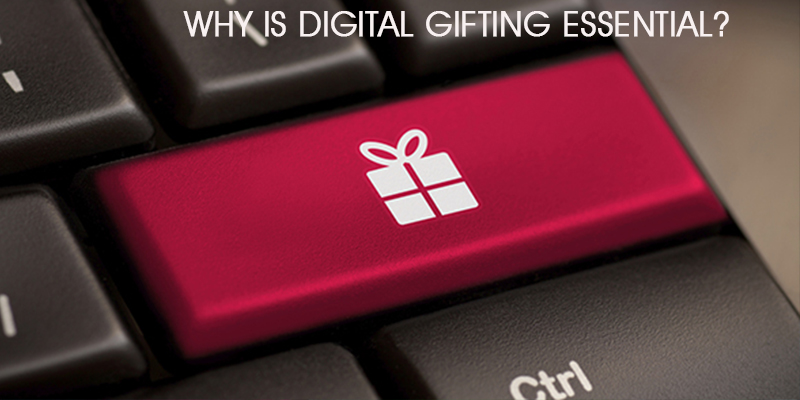Essense of Digital Gifting