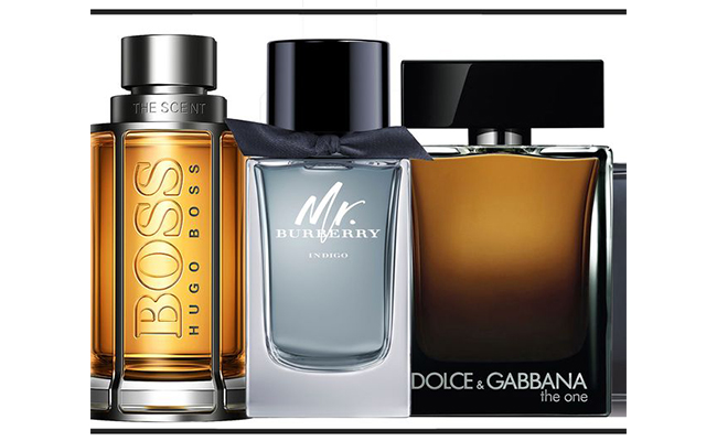 Fragrance for Man
