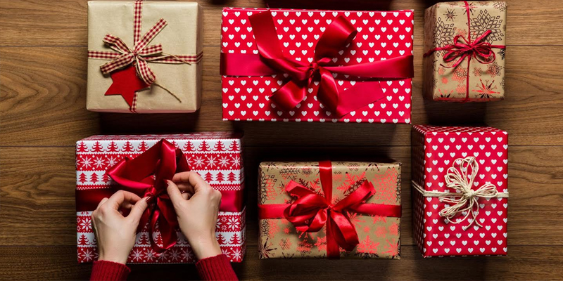 Gift-Giving Importance in a Relationship