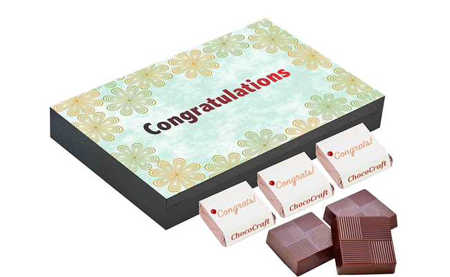 Gifts for Congratulations