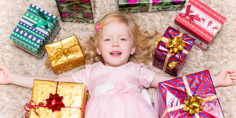 Gifts For Kids To Become Their Favourite Person