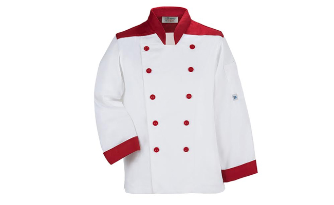 Junior Chef Coat