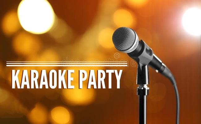 Karaoke on Smule