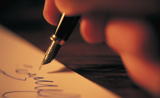 Letter for Long Distance Lover
