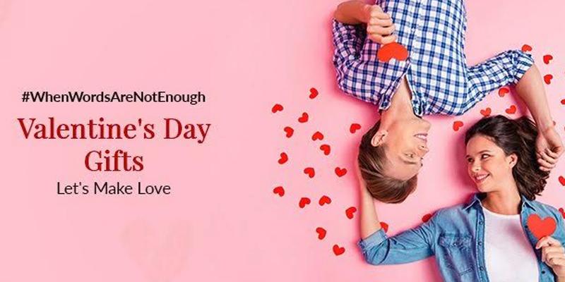 Perfect Valentine Gift for Boyfriend