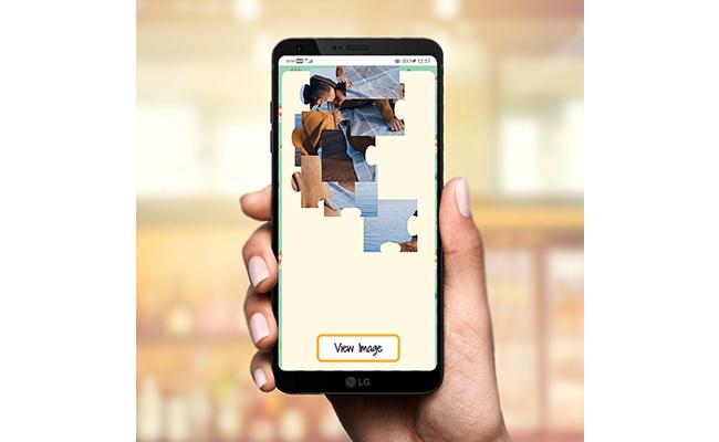 Personalised App Games