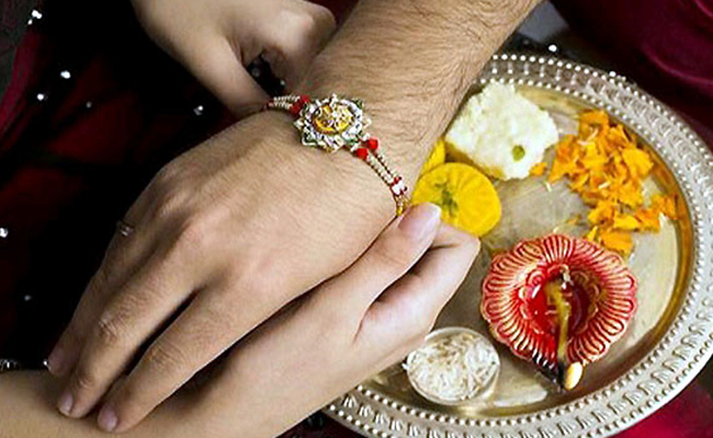Process to Send Rakhi to Sweden from India