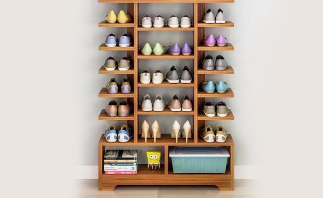 Shoe-organizer
