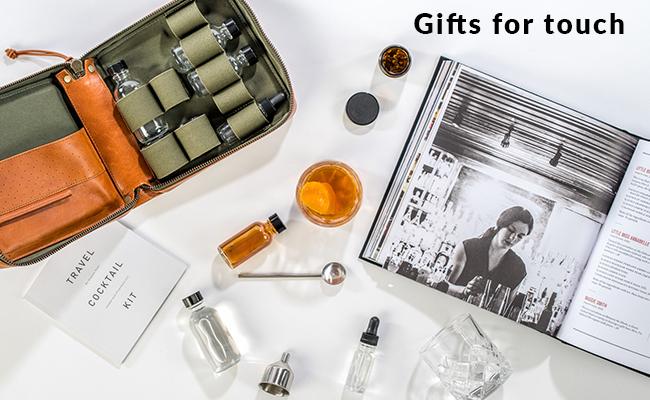 Travel Cocktail Kit